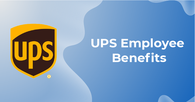 UPS Employee Benefits