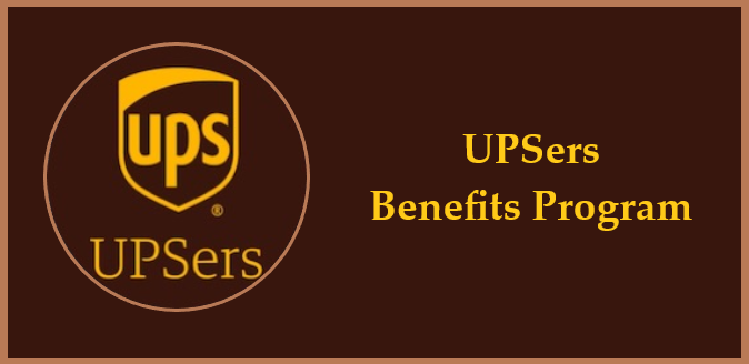 UPSers Benefits Program